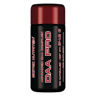 DAA Pro (D-аспарагиновая кислота)