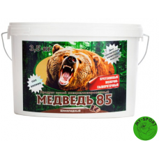 Протеин медведь