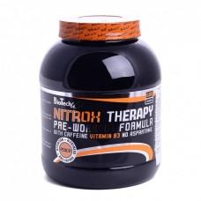 Nitrox Therapy (NEW)