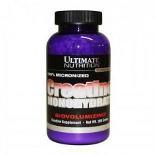 Ultimate Nutrition 100% Micronized Creatine Monohydrate
