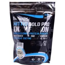 Nitro Gold Pro Enzy Fusion