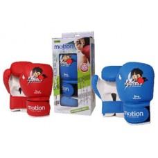 Боксерские перчатки Motion Partner МР600