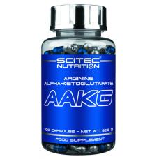Scitec Nutrition AAKG