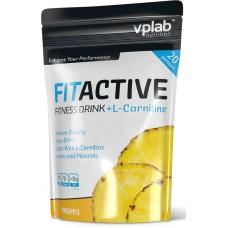 Fit Active + L-Carnitine