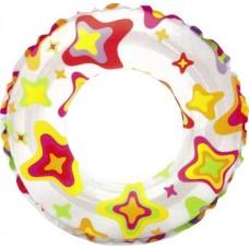 Круг для плавания надувной Intex 59241