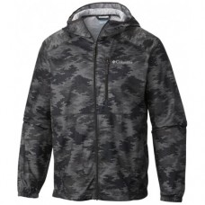Куртка Columbia Flash Forward Windbreaker Print