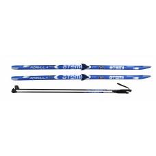 Лыжный комплект FORMULA BLUE 75mm 888