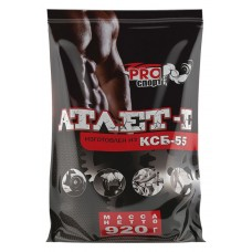 «Атлет-С» с витамином С (КСБ 55)