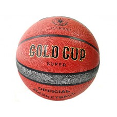 Мяч баскетбольный Gold Cup TSSR B6NP
