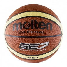 Мяч баскетбольный Molten BG E7