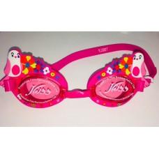 Очки для плавания для девочек YJ3007K40