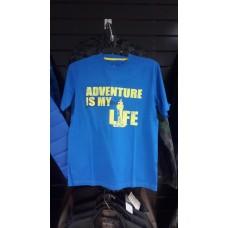 Футболка для мальчиков Boy's T-shirt IBA4066464