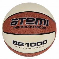 Мяч баскетбольный ATEMI BB1000