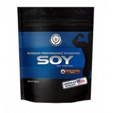 RPS Nutrition Soy Protein