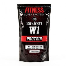 FITNESS Super Protein 80%