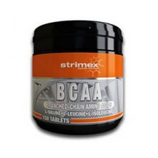 Strimex BCAA