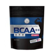 BCAA++