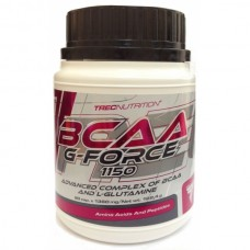 BCAA G-Force, 90 капсул