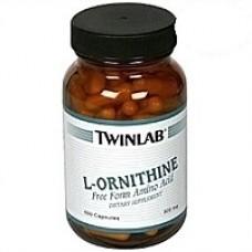 L- Ornithine