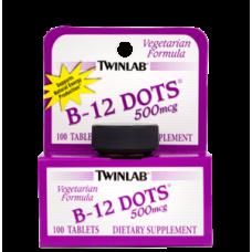 B-12 Dots