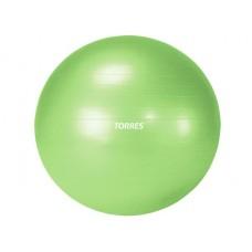 Мяч гимнастический Torres AL100155
