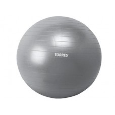 Мяч гимнастический Torres AL100175