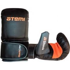 Перчатки боксёрские ATEMI ASHBG-002