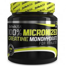 100 Creatine Monohydrat