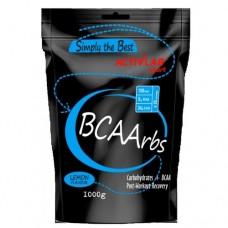 ACTIVLAB BCAA RBS 1000G