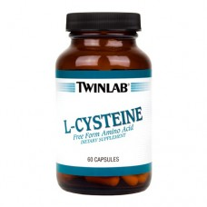 L-Cysteine 500 mg