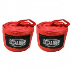 Бинт боксерский Excalibur 1558 3м