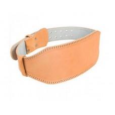 Пояс для тяжелой атлетики Split Leather 1701