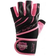 Перчатки для фитнеса женские PS2720