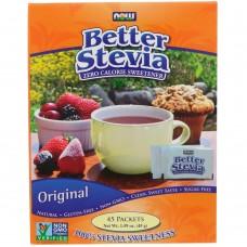 Better Stevia