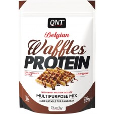Waffles Protein