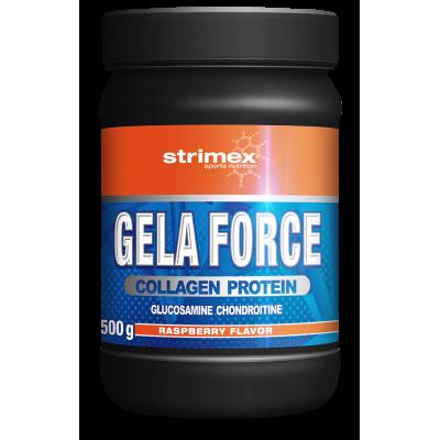 Gela Force