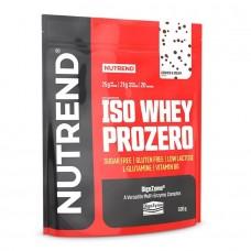 Nutrend Iso Whey Zero (500 г) солёная карамель NT81912