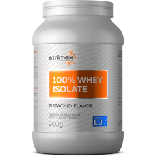Strimex Whey Protein Isolate 900g