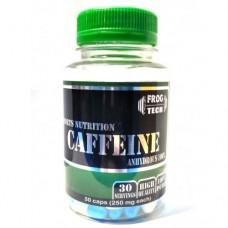 Caffeine  30 капсул