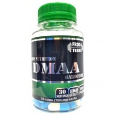 DMAA  30 капсул