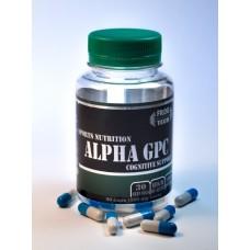 Alpha GPC 30 капсул по 500 мг