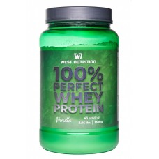 Perfect 100% Whey Protein 1,3 kg  (vanilla)