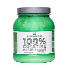 West Nutrition Creatine Monohydrate 100%  400 g