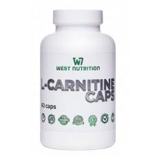 West Nutrition L-carnitine caps 60 caps