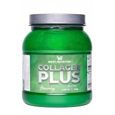 Collagen Plus 400 g  (strawberry)