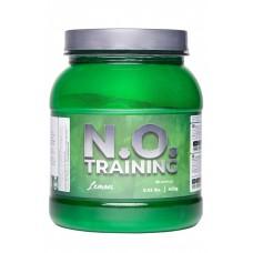 West Nutrition Training NO 420 g  (lemon) (Срок до 07.2021)