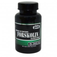 FORSKOLIN 60 капсул