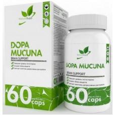 Dopa Mucuna 60 капс.