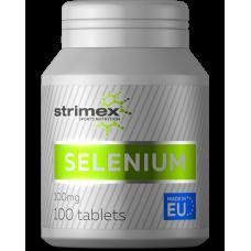 Selenium, 100 tabl (100 мкг/табл)