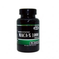 MACA-X EXTRACT 1000 60 капсул